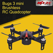 MJX Bugs 3 mini B3 175mm Mini RC Drone RTF Brushless FPV Racing Quadcopter
