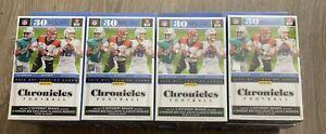 2020 Panini Chronicles NFL Football Hanger Exclusive Box