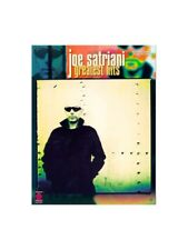 Joe Satriani Greatest Hits Full Scores Bass Guitar Band Score SHEET MUSIC BOOK