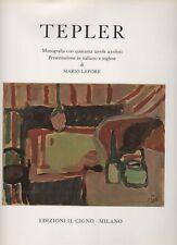 TEPLER - Lepore Mario, Tepler