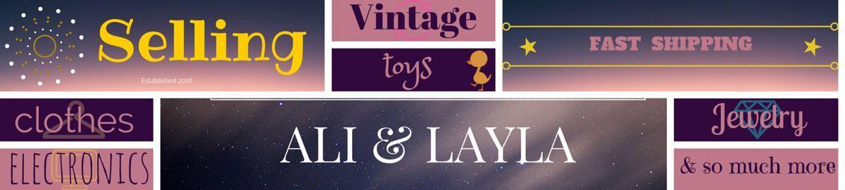Ali & Layla's Boutique