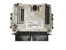 Calculateur 0261S17807 F1B1-12A650-AMC Ford Bosch