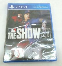 Sony PlayStation 4 PS4 The Show 20 (Javier Baez Cover)