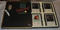 Nat King Cole Unforgettable Golden Treasury~4 8track Box Set~