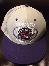 Toronto Raptors Hardwood Classics Hat Cap Forty Seven Stitched NBA Adjustable