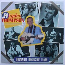 Hayden Thompson Eddie Jones Charly Rockabilly LP 1985