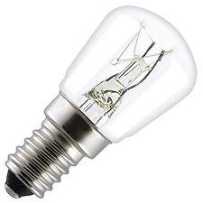 HIMALAYAN SALT LAMP | REPLACEMENT LIGHT BULB 15W | Rock Crystal Pink Orange Lamp