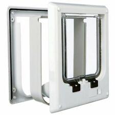 Trixie 3869 4-formas puerta unidireccional Electromagnética