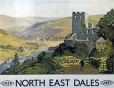 Dale Travel Art Posters