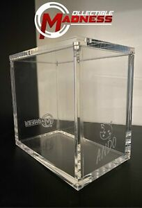 Unlistedleaf - Acrylic Storage and Protection Case - Booster Box | Magnetic Lid