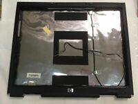 Plasturgie coque contour écran cover EACT2004012 39CT9LATP00 HP PAVILION ZE2000