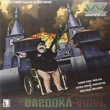 Wumpscut - Bulwark Bazooka (2014) LP Vinyl Neuware