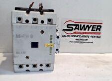 Klockner Moeller Contactor DIL 4 M Relay, part number 11 SI DIL M