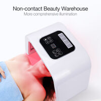 7 Colors LED Photon Light Skin Rejuvenation PDT Photodynamic Therapy Anti-aging