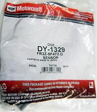 NEW OXYGEN SENSOR - MOTORCRAFT # DY1329; FORD # FR3Z-9F472-D, FR3A-9Y460-HA