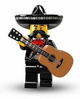 LEGO Minifigures Series 16 MARIACHI PLAYER Minifigure 71013