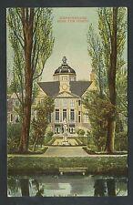 s'Gravenhage  Huis ten Bosch