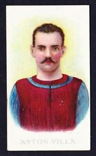 More details for wills (scissors) football club colours 1907 *pick the card you need*