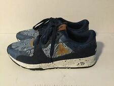 LE COQ SPORTIF LCS R 1400 PAISLEY SIZE 10 USED