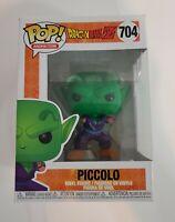 Funko Pop! Dragonball Z: Piccolo Vinyl Figure. 704 NIB. Please read below.