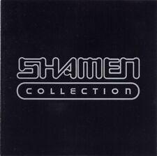 THE SHAMEN / COLLECTION * NEW CD 1996 * NEU *