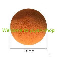 1pc Concrete Pump Clean Sponge Ball 35 90mm For Schwingputzmeister V03k Ch
