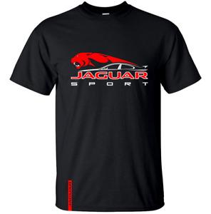 JAGUAR INSPIRED MEN'S Tee T Shirt - 100% Cotton