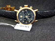 Chronograph Sapphire *Super Clearance Sale* Versace Vlb050014 Women Swiss Made