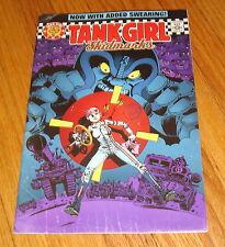 Tank Girl Skidmarks #1 1st Print Titan Books