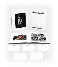 David Bowie - Conversation Piece - New 5CD Box Set