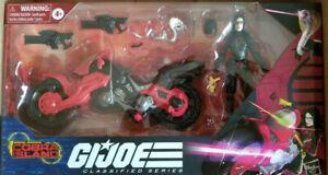 GI Joe Classified Cobra Island Baroness