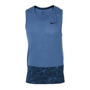 Men Nike Tank Dri-fit t-shirt Sleeveless Size M sport