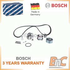 Pompe à eau & courroie de distribution Kit BOSCH OEM 03G121011 1987946476 Genuin...