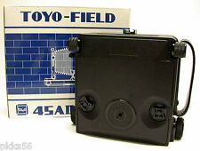 TOYO (TOYO-VIEW) 45 AII (A2) CAMERA BODY 4x5