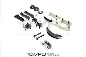 COMPLETE TIMING CHAIN KIT FOR ALFA ROMEO 159 BRERA SPIDER 3.2 JTS V6 RARE