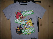 Set TOP+Shorts ANGRY BIRDS 1,5-2years H&M