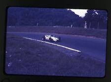 Mario Andretti #1 Brawner/Ford - 1967 USAC Mosport - Vtg 35mm Race Slide