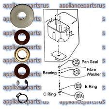 Breville BB250 BB290 BB300 BB400 BB420 BBM600 BBM800 Bread Maker Pan Seal Kit