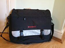 Norco Single Pannier Bag Satchel with Klickfix rail system.
