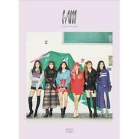 (G)I-DLE - [I Am] 1st Mini Album CD+100p Booklet+2p PhotoCard+2p Sticker K-POP S
