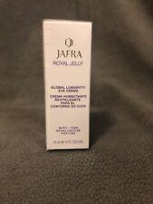 Jafra Royal Jelly Global Longevity Eye Creme With Peptide .5 Fl oz