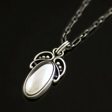 Georg Jensen Sterling Silver Pendant Of The Year 2005 - HERITAGE