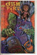 DC Vertigo Comics Doom Patrol #68 July 1993 VF+