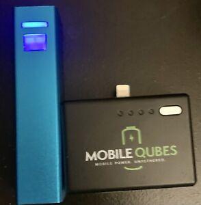 Mobile Qubes