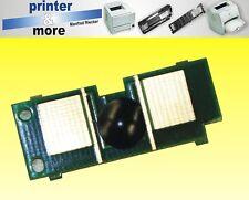 Reset Chip HP Color Laserjet 5500 5550 yellow Zähler