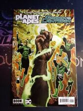 Planet of the Apes Green Lantern (2017) #1 VF/NM (CBX021)