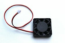 40x40x10mm DC 12V Brushless Cooling Fan 2 Wire for RepRap 3D Printer Fan