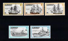Echte Briefmarken aus Europa mit Schiffe-, Boote-Motiv als Posten & Lots