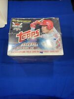 2018 Topps Series 1 Baseball MASSIVE Factory Sealed HOBBY JUMBO Box-3 AUTO/RELIC