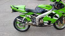 Kawasaki ZX636 ZX6R G J A1P 98-02 Carbon GP PRO RACE MTC Exhaust